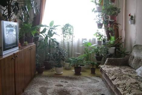 Сдается 2-комнатная квартира посуточно в Судаке, ул.Бирюзова,6а.
