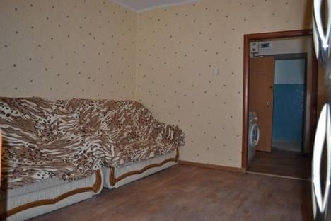 Сдается 1-комнатная квартира посуточно в Партените, ул .Фрунзенское шоссе . дом 7.