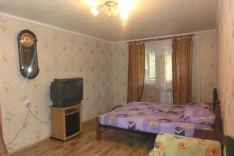 Сдается 1-комнатная квартира посуточнов Партените, ул .Фрунзенское шоссе . д 7.