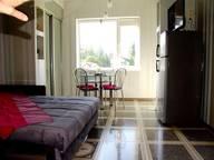 Сдается посуточно 1-комнатная квартира в Партените. 0 м кв. ул . Парковая дом  1