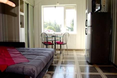 Сдается 1-комнатная квартира посуточно в Партените, ул . Парковая дом  1.