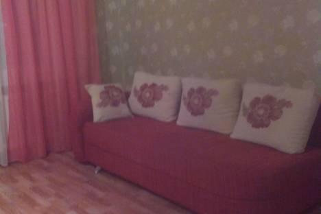Сдается 1-комнатная квартира посуточнов Оренбурге, Салмышская, д. 48.