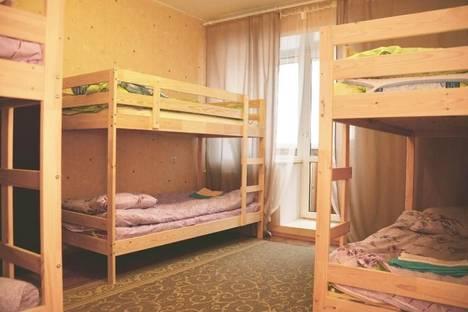 Сдается 3-комнатная квартира посуточно во Владимире, проспект Ленина, 44.
