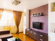 Сдается посуточно 2-комнатная квартира в Казани. 85 м кв. Вишневского 53
