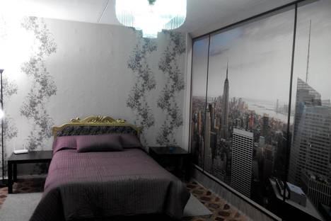 Сдается 2-комнатная квартира посуточно в Нижнем Тагиле, Первомайская, 32.