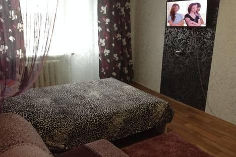 Сдается 1-комнатная квартира посуточно в Нижнем Тагиле, Фрунзе, 19 (Выя) ..