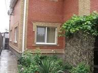 Сдается посуточно коттедж в Таганроге. 90 м кв. переулок Смирновский, 139