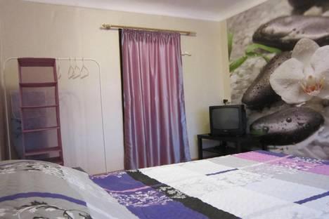 Сдается 1-комнатная квартира посуточнов Воронеже, ул. Бульвар Пионеров, 11.