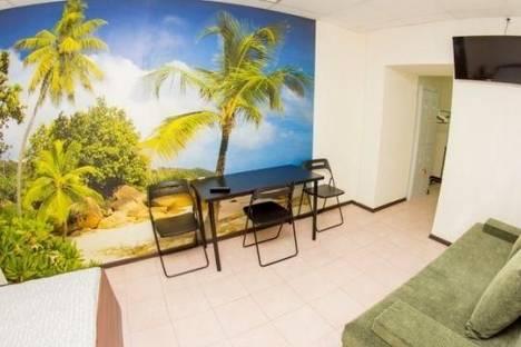 Сдается 5-комнатная квартира посуточно в Уфе, Менделеева, 1.