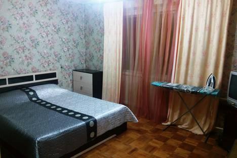 Сдается 1-комнатная квартира посуточно в Смоленске, Ул. Черняховского 14А.