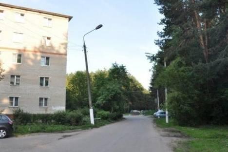 Сдается 1-комнатная квартира посуточнов Красногорске, Чайковского улица, д. 10.