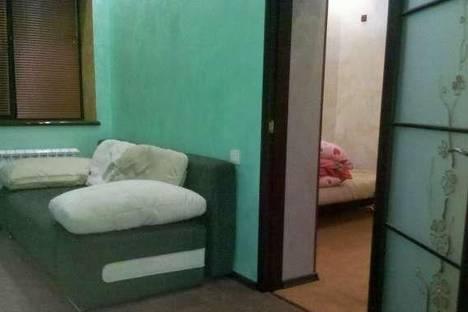 Сдается 2-комнатная квартира посуточно в Днепре, пр. Ленина, 65.