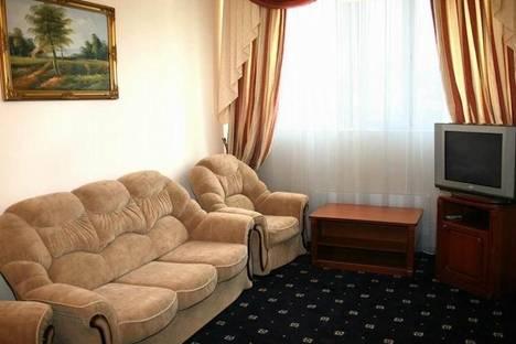 Сдается 1-комнатная квартира посуточнов Североморске, ул. Полярная,4.