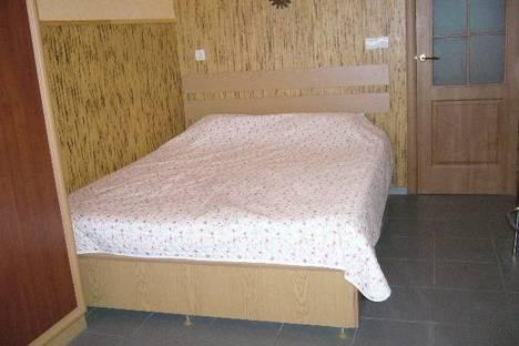 Сдается 1-комнатная квартира посуточно в Алупке, ул Ленина 35 б.