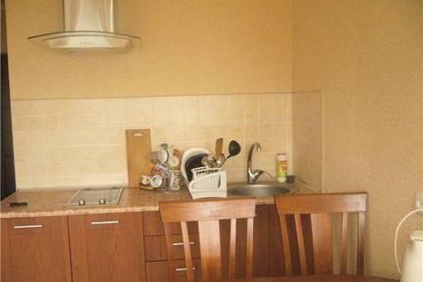 Сдается 1-комнатная квартира посуточнов Ливадии, пер Севастопольский 17.