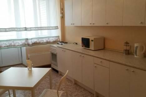 Сдается 1-комнатная квартира посуточнов Саранске, Ульянова, д.73А.