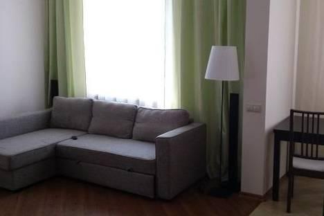 Сдается 1-комнатная квартира посуточнов Балашихе, Третьяка 3.