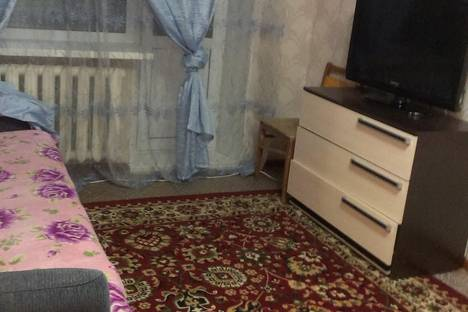 Сдается 1-комнатная квартира посуточно в Петропавловске-Камчатском, Ленинградская 65.