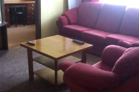 Сдается 2-комнатная квартира посуточнов Петропавловске-Камчатском, Максутова 38-а.