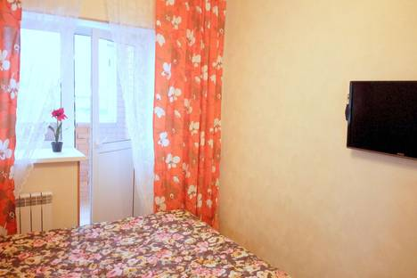 Сдается 1-комнатная квартира посуточно в Зеленограде, ул. Андреевка, 1601.