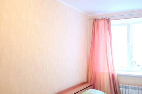 Сдается 1-комнатная квартира посуточно в Зеленограде, ул. Андреевка, 1824.