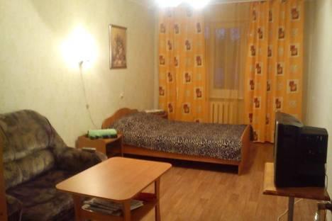 Сдается 1-комнатная квартира посуточно в Ангарске, ул. Коминтерна, 2Г.