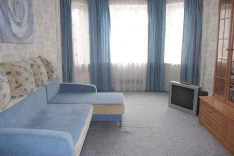 Сдается 1-комнатная квартира посуточно в Подольске, ул. Гайдара, д.10Б.