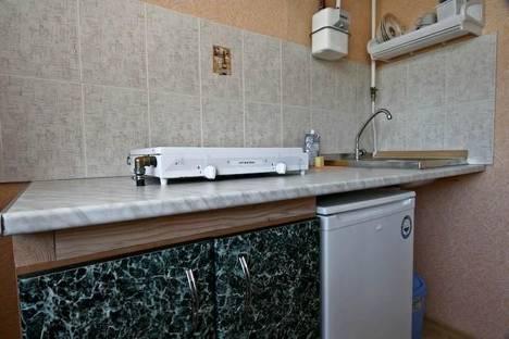 Сдается 1-комнатная квартира посуточно в Феодосии, консервный переулок 8.