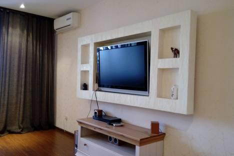 Сдается 1-комнатная квартира посуточнов Воронеже, Ленинский проспект,96а.