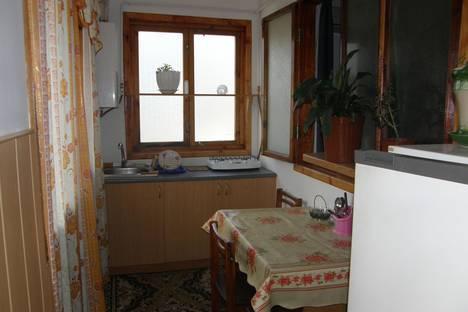 Сдается комната посуточно в Алуште, Гвардейская 36.