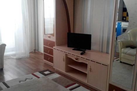 Сдается 1-комнатная квартира посуточнов Зеленогорске, Бортникова, 8.