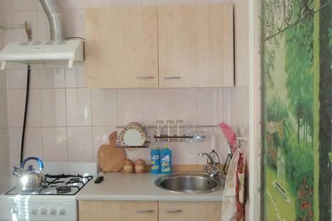 Сдается 1-комнатная квартира посуточно в Киеве, 40 лет Октября 82.