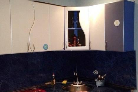 Сдается 1-комнатная квартира посуточнов Бузулуке, 3 микрорайон, 1г.