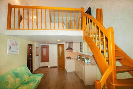 Сдается 1-комнатная квартира посуточно в Санкт-Петербурге, переулок Тучков, 24, №1.