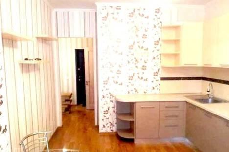 Сдается 1-комнатная квартира посуточнов Реутове, Суздальская ул. 24.