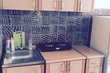 Сдается 1-комнатная квартира посуточнов Новокузнецке, проспект Курако, 11.