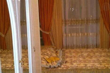 Сдается 2-комнатная квартира посуточно в Благовещенске, переулок Релочный, 4.