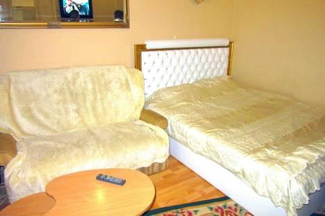 Сдается 1-комнатная квартира посуточно в Ялте, ул. Игнатенко, 3.