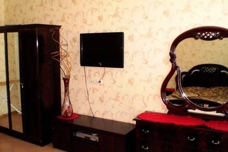 Сдается 2-комнатная квартира посуточно в Ялте, Игнатенко 3.