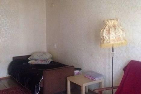 Сдается 1-комнатная квартира посуточнов Бузулуке, 2 микрорайон, 7.
