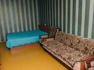 Сдается посуточно 1-комнатная квартира в Бузулуке. 34 м кв. 4 микрорайон, д 43