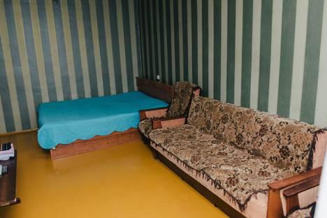 Сдается 1-комнатная квартира посуточнов Бузулуке, 4 микрорайон, д 43.