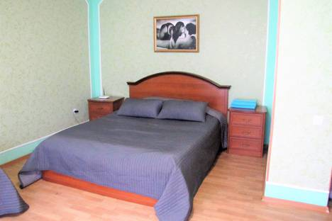 Сдается 1-комнатная квартира посуточно в Бузулуке, 3 микрорайон, 4.