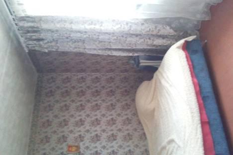 Сдается 2-комнатная квартира посуточно в Вологде, ул. Чернышевского,  74.