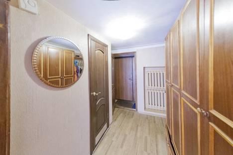 Сдается 2-комнатная квартира посуточнов Санкт-Петербурге, ул. Некрасова, 8.