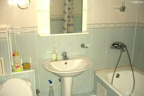 Сдается 1-комнатная квартира посуточнов Жуковском, ул. Дугина, 5.