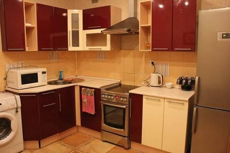 Сдается 1-комнатная квартира посуточнов Кирове, Казанская 109.
