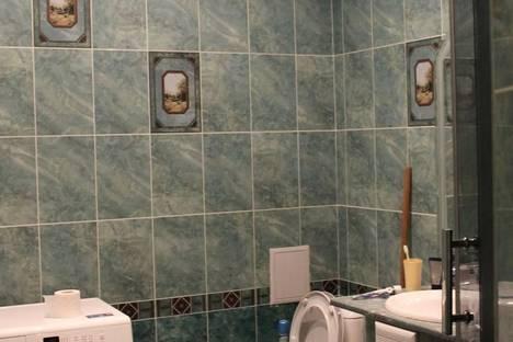 Сдается 1-комнатная квартира посуточно в Анапе, Крымская, 112.