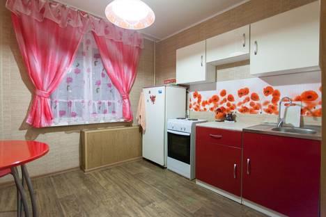 Сдается 1-комнатная квартира посуточнов Копейске, Оранжерейный переулок, 3.
