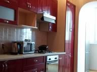 Сдается посуточно 1-комнатная квартира в Костроме. 45 м кв. ул. Катушечная, 26